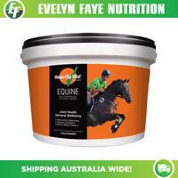 ROSE-HIP VITAL Equine Powder 1.5kg - For Horses & Dogs Joint Health | Rosehip