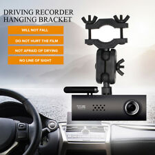 Car rearview mirror driving recorder holder for dvr 70 minutes wifi cam mount