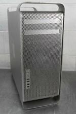 Mac Pro 3 2x Intel Xeon e5462 2.8GHz 20GB RAM Nvidia GeForce 8800 GT NO HDD/C