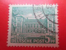 1949 - Berlin - Mi.Nr. 44 - Freimarke 5 Pfennig - gestempelt