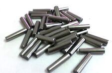 40x Ersatzbolzen für Rändelwerkzeug Ø6 bis Ø6,7 x 27 mm H8745