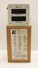 Bitronics QTWIE2 DOC4.2 Digital Power Meter **New in Box**