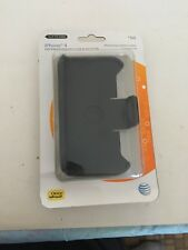 AT&T iPhone 4 OtterBox Defender Series Holster and Case