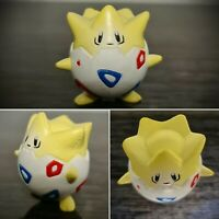Vintage 90's Pokemon Tomy Togepi Toy Figure C.G.T.S.J Rare Collectable