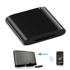 V2.1 Wireless Music Audio Receiver Adapter Dock Station for iPod iPhone 30 Pin