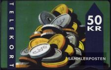 Dänemark 710 50 Kronen gebraucht 1993 Münzgeld