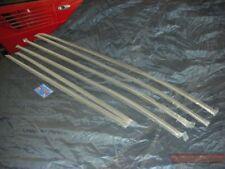 Chrome Finisher Trim Set (6) Heritage UK, MG MGB, MGC & MG GT's 62-80
