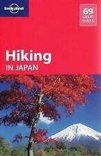 USED (VG) Lonely Planet Hiking in Japan (Travel Guide) by Lonely Planet