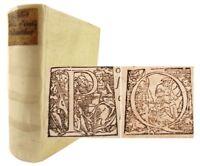 1575 Nullifying Judicial Sentences (Latin)- Sebastian Vantius (Jurist).Canon Law