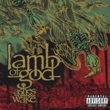 Lamb Of God - Ashes Of The Wake NEW CD