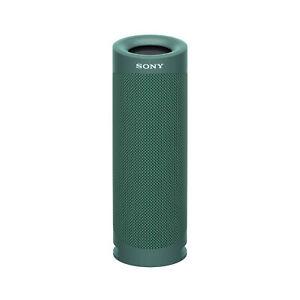 Sony SRSXB23/G EXTRA BASS Portable BLUETOOTH Speaker