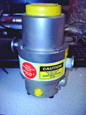 BALZERS-PFEIFFER TPH-060 TURBO MOLECULAR HIGH VACUUM PUMP NEW!!