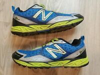 New Balance 910v1 Men's Athletic Running Crossfit Shoes Size 10 Training Fitness