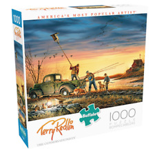 THE CONSERVATIONISTS--1000 Piece Puzzle