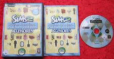 Die Sims 2 Küchen- und Bad Accessoires Erweiterungspack, original PC Spiel