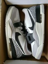 "Jordan Legacy 312 Low ""Tech Grey"" (CD7069-101) - Size 13"