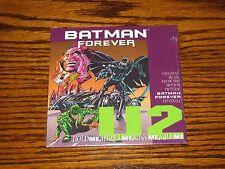 U2 - Hold Me,Thrill Me,Kiss Me BATMAN FOREVER CD Single!! RARE Brand New!