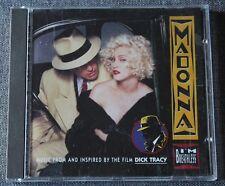 Madonna, i'm breathless - Dick Tracy - BO du film / OST, CD