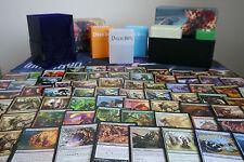 Magic: the Gathering, MtG Custom Built Decks
