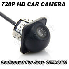 Waterproof HD Car Rear View CCD Reverse Camera Backup Night Parking For Citroen