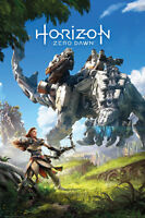 FP4452 HORIZON ZERO DAWN Key Art Maxi Poster 61x 91.5cm