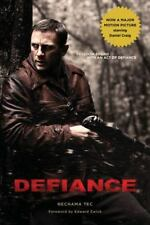 Defiance : The Bielski Partisans by Nechama Tec (2008, Paperback)
