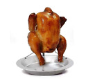 Beer Can Chicken Holder, Cave Tools Beer Can Chicken Roaster Rack, Beer Can