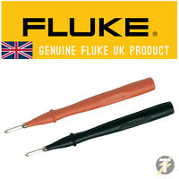 Fluke TP1-1 Flat Tip Test Probes for Fluke T5-600 & T5-1000 Test Meters