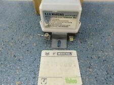 Volvo 242 244 245  Voltage Regulator Original SEV 72610002   NOS  1976-1980