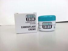 NEW Art.75000 Kryolan make-up Dermacolor Camouflage Creme 4ml