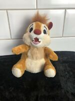 Official Disney Dale Plush From Chip N Dale - Disney Soft Toy
