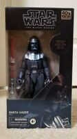 Star Wars Black Series CARBONIZED GRAPHITE Figure 40th DARTH VADER Sealed NEW