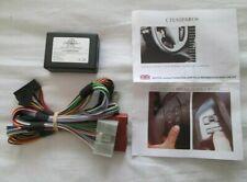 Connects 2 ctunipar 06 adaptador de control de dirección Parrot MKI9000, MKI9100, MKI9200