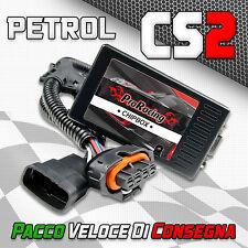 Centralina Aggiuntiva FIAT Punto (188) 1.2 16V 80 CV Benzina Chip Box CS2