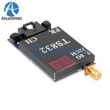 TS832 32Ch 5.8G 600mw 5km Wireless Audio/Video Transmitter + Antenna For FPV RC