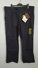 Bisley FLAME RESISTANT Work Pants BP8010 (Size: 127S)
