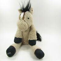 Scentsy Buddy Peyton the Pony Horse Stuffed Plush Animal No Scent Pack Retired