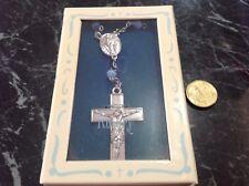 Catholic Rosary Beads Asst Colours