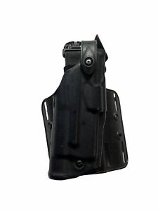 Safariland SLS Tactical Gun Glock Leg Holster Airsoft 6004 6305-832 No Leg Strap