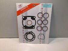 Kawasaki KX80 KX 80 KX-80 Big Wheel Clutch Kit Discs Disks Springs Gasket 89-97
