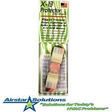 X13PR  X-13 & Evergreen ECM Motors / Plug In Surge Protector
