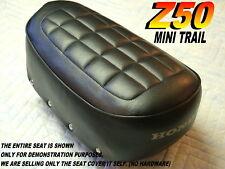 Z50 SEAT COVER HONDA 1972-78 Z 50 MINI TRAIL Z50A   021