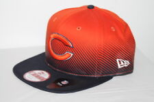 Official New Era 9FIFTY CHICAGO BEARS LINE FADE SNAPBACK