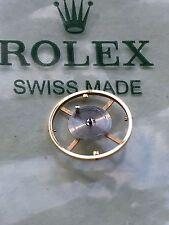 GENUINE Authentic Rolex 3035 3055 - 5019 Balance Wheel Complete