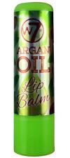 W7  LIP BALM - ARGAN OIL - FAST RELIEF LEAVING THEM FRESH