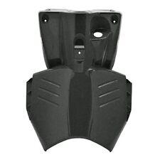 Bouclier Jambe Intérieur Capot en Noir pour MBK Cascade Yamaha Slider