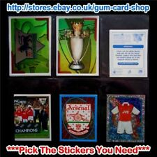 Premier League Aston Villa 1999 Season Football Trading Cards