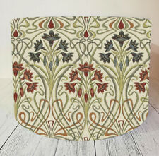 Lampshade Tiffany Fabric Art Deco Style Lamp Shade Light Ceiling Pendant Bedside
