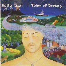 CD - Billy Joel - River Of Dreams - #A974