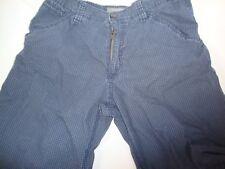 American Eagle Women's Blue Jeans Shorts Size 14